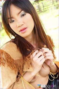 Christina Yho Cowgirl