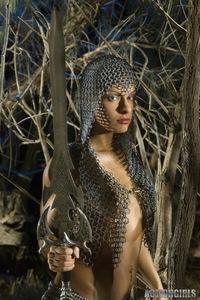 Michelle Moon Light Metal