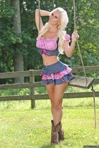 Kristy Ann Cowgirl