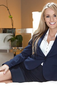 Secretary Natasha Starr