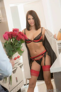 Adriana Chechik - Fuck Your Flowers
