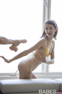 Sexy Surprise