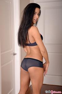 Bella Quinn Pinstripe