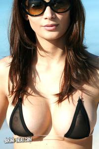 Hottest Bikini Babe