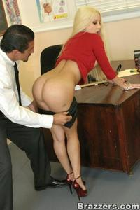 Gina Lynn Gets Pounded