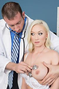Sexy Pornstar Madison Scott