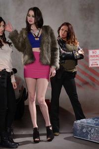 Addison Ryder, Tory Lane And Vera Drake