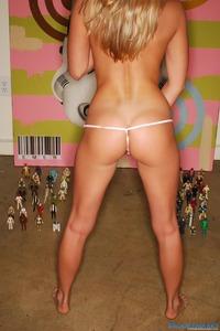 Sexy Amateur Brooke Marks