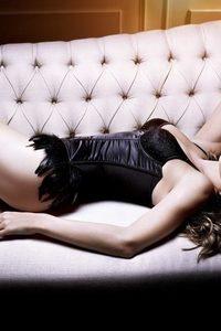 Alyssa Miller Gorgeous Celeb