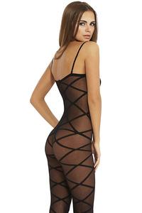 Glamour Bikini Model Xenia Deli