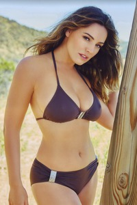 Beautiful Kelly Brook