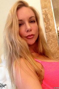 Kayden Kross Sexy Selfies