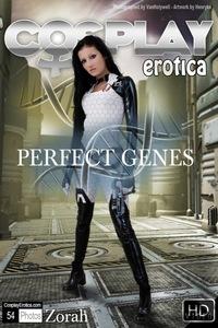 Zorah Perfect Genes
