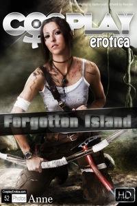 Anne Forgotten Island