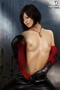 Corina Femme Fatale