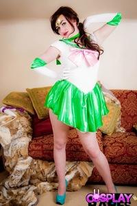 Elise Adore SailorJupiter