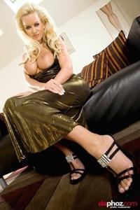 Karen Blonde Makeover
