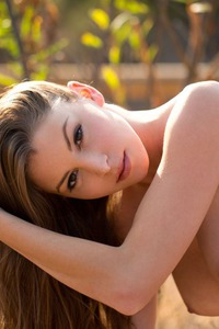 Amber Sym Stripping Outdoor