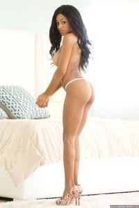 Ebony Goddess Anya Ivy