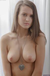 Hot Teen Nika