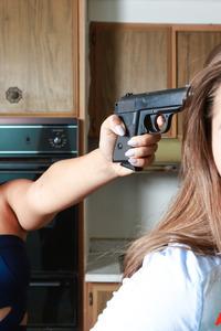 Dani Daniels And Lesbian Eva Lovia