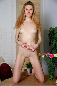 Long Legged Amateur Judith