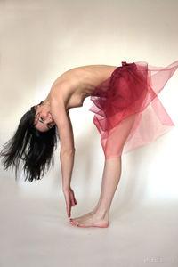 Katya - Ballerina