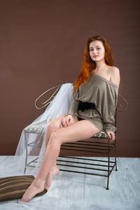 Teen Beauty  Guliya