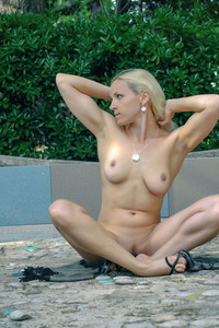 Outdoors with Diana L