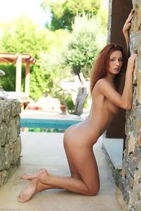 Sienna Redhead Beauty