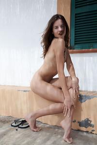 Sexy Russian Chick Antea