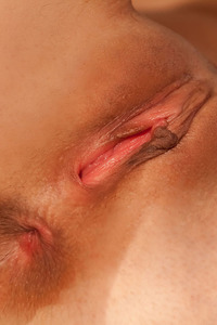 Cristin Shows Pink