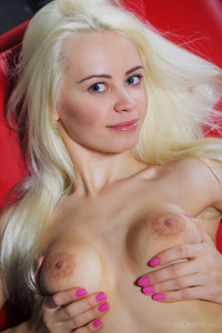Elissa K Naked Angel