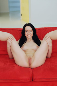 Frona A In Naughty Teen Sexyness