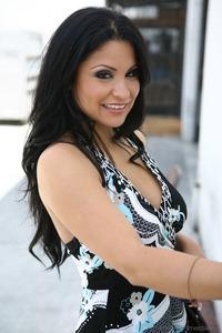 Hot Latina MILF Sophia Lomeli Gets Drilled