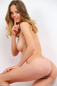 Teen Beauty Lena A