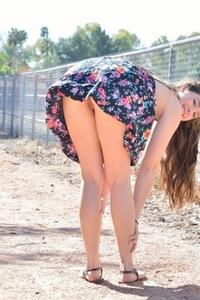 Shannon Summer Look
