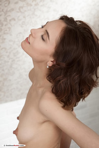 Sade Mare Naked Goddess