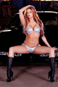 KNIGHT RIDER Featuring Jayden Cole