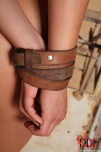Tortured By Kinky Mistress