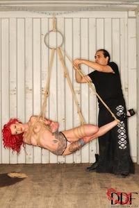 Tats And Ropes
