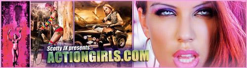 Actiongirls