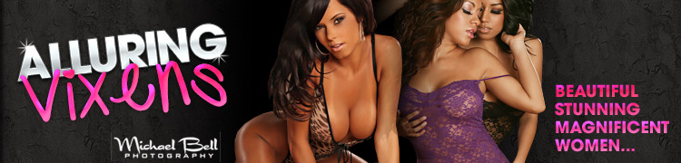 Alluring Vixens Finest Glamour Pictures