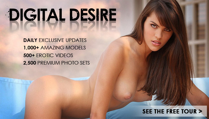 Digital Desire Hottest Nude Pictures