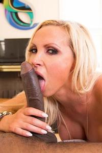 Nikki Benz Interracial Anal