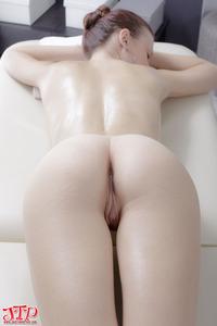 Slender Brunette Angel