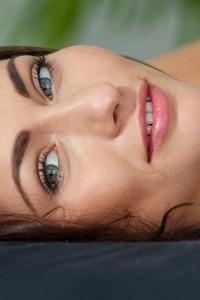 Michaela Isizzu, Beautiful Czech Brunette