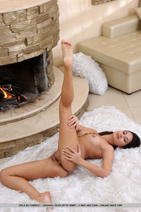 Hot Fire Place