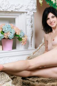 Elizabet's Teen Pussy