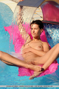 Suzanna A - Wet Dreamgirl